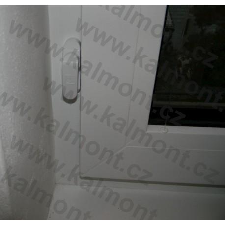 Pant pro hliníkové a ocelové dveře ME1146/62,5 - bílý*