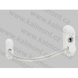 Pant pro plastové dveře R-PS27BR-3D/17-20,5 - bronz*