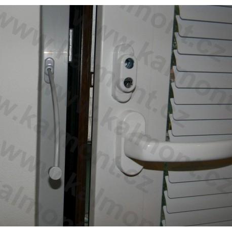 Pant pro plastové dveře Roto-DLS 150/17-20,5 bílý
