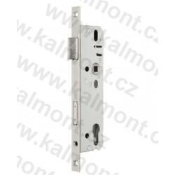Pant pro PVC plastové dveře - Jocker typ B 17,5 3D světle hnědý RAL8003*
