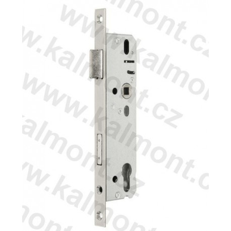 Pant pro PVC plastové dveře - Jocker typ B 17,5 3D, zlatý dub  RAL8003*