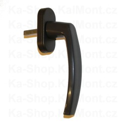 Pant pro plastové dveře Jocker Junior typ B 15,5 3D bílý RAL 9016*